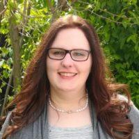 Clara van Veen - Autorin - Seminarassistentin
