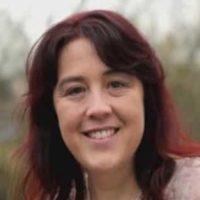 Silke-Riehl-angehende-Lehrerin-des-hermetischen-Weges-nach-Peter-van-Veen